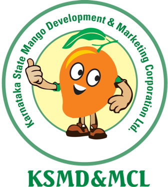 Karnataka State Mango Development and Marketing Corporation Ltd   logo